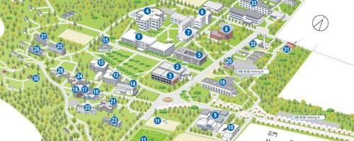 Campus Facilties